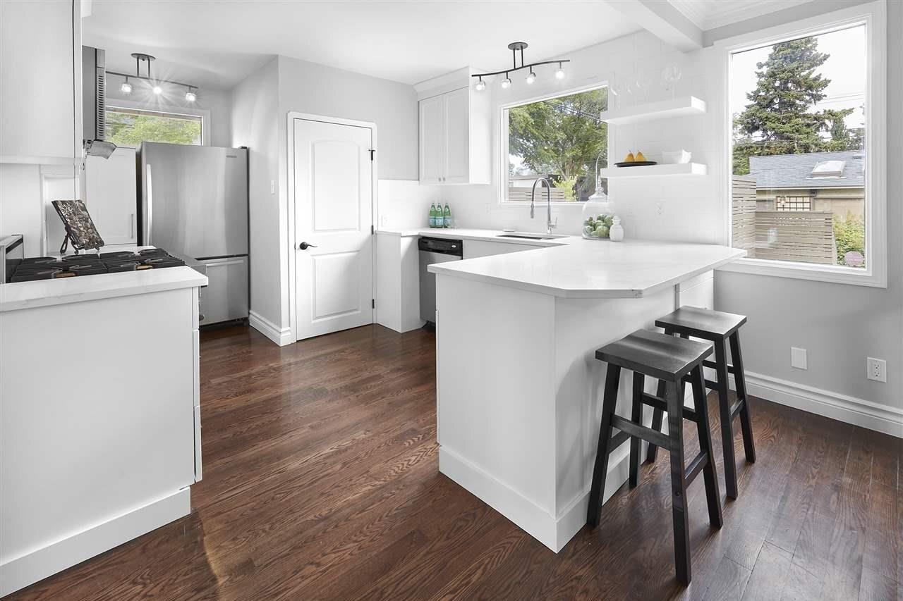 House for sale at 8960 77 Av NW Edmonton Alberta - MLS: E4224214