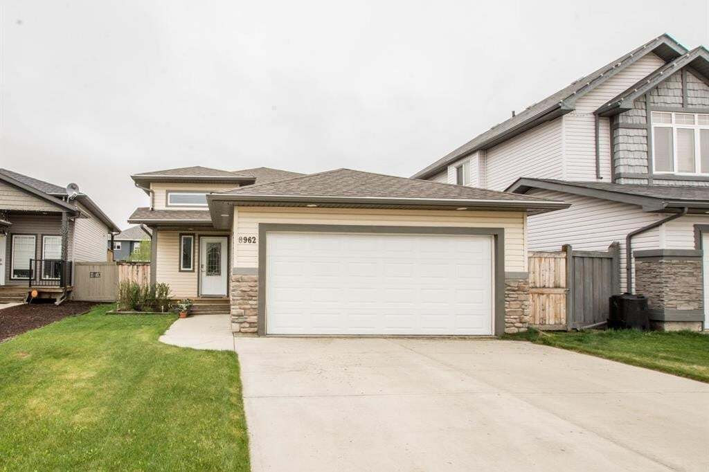 House for sale at 8962 95 Ave Grande Prairie Alberta - MLS: A1001419