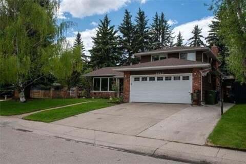 House for sale at 8963 Bay Ridge Dr Southwest Calgary Alberta - MLS: C4302317