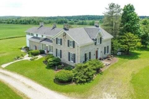 House for sale at 8965 Erin Garafraxa Twnln  Erin Ontario - MLS: X4788008