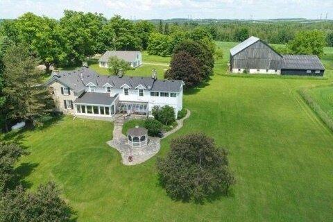 House for sale at 8965 Erin Garafraxa Twnln  Erin Ontario - MLS: X5002596