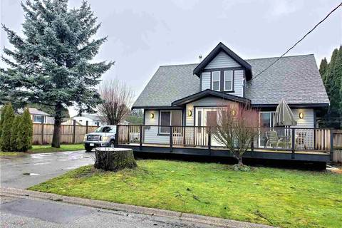 House for sale at 8966 Charles St Chilliwack British Columbia - MLS: R2434761