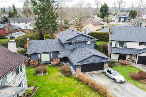 House for sale at 8967 144b St Surrey British Columbia - MLS: R2435414