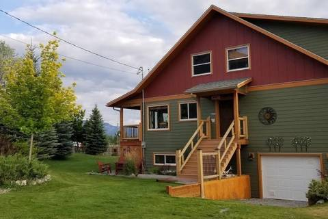 House for sale at 8967 Columbia View Cres Canal Flats British Columbia - MLS: 2437596