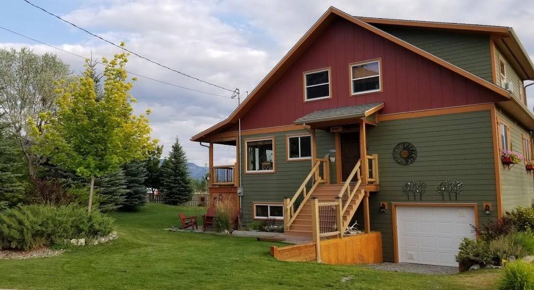House for sale at 8967 Columbia View Crescent  Canal Flats British Columbia - MLS: 2437596