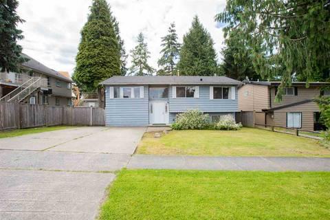 House for sale at 8967 Ursus Cres Surrey British Columbia - MLS: R2376588