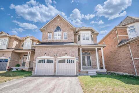 House for sale at 897 Greenhill Ave Oshawa Ontario - MLS: E4850867