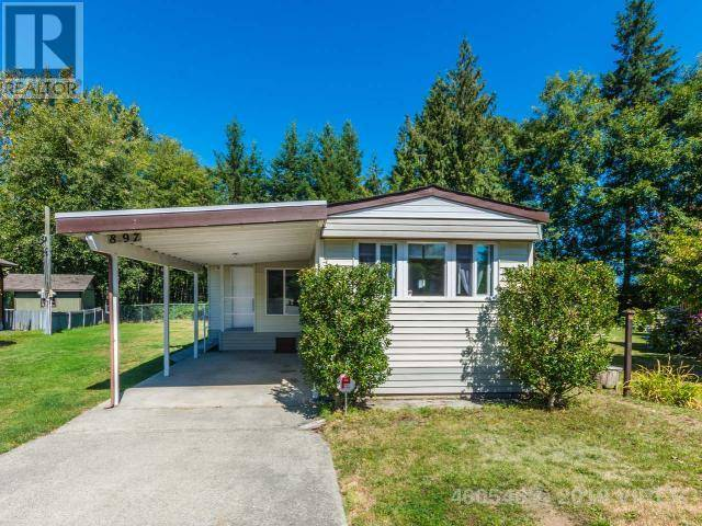 House for sale at 897 Kasba Circ French Creek British Columbia - MLS: 460546