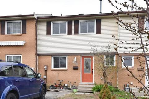 Townhouse for sale at 897 Lawnsberry Dr Ottawa Ontario - MLS: 1149867