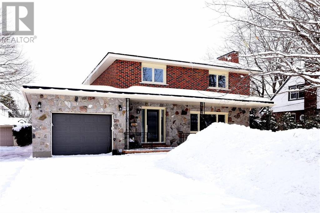 House for sale at 897 Maplewood Ave Ottawa Ontario - MLS: 1184289
