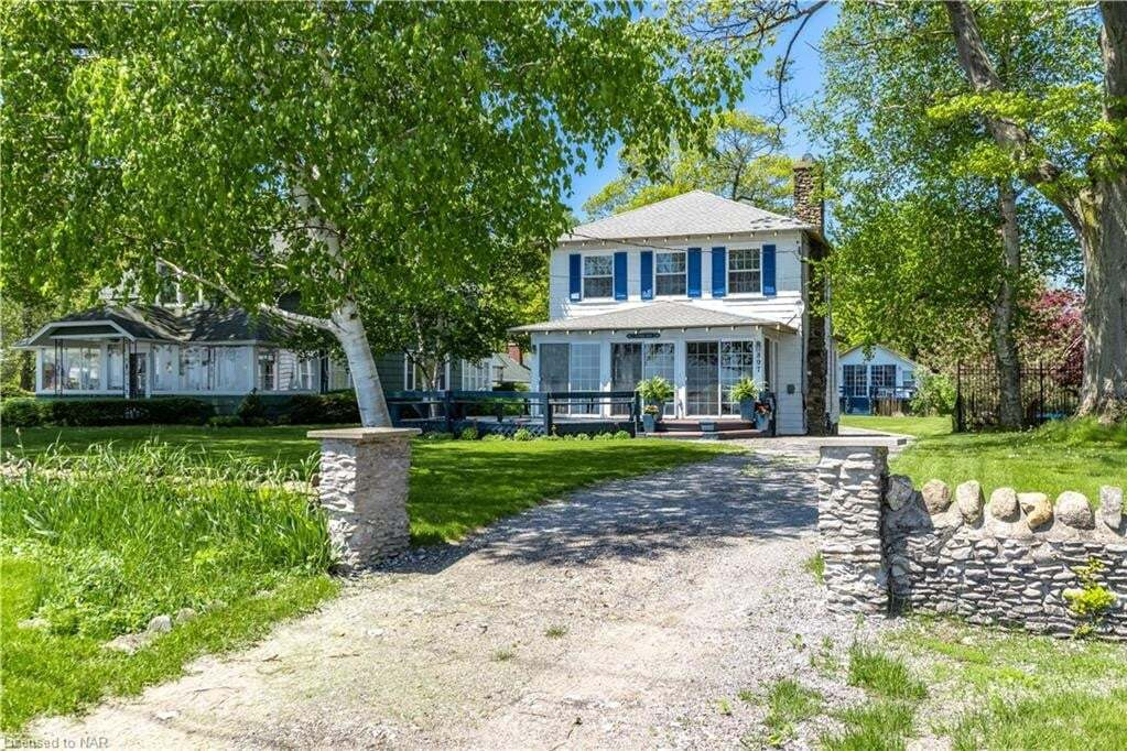 House for sale at 897 Point Abino Rd Ridgeway Ontario - MLS: 30809252