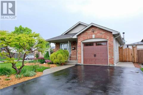 House for sale at 897 Railton Ave London Ontario - MLS: 200554