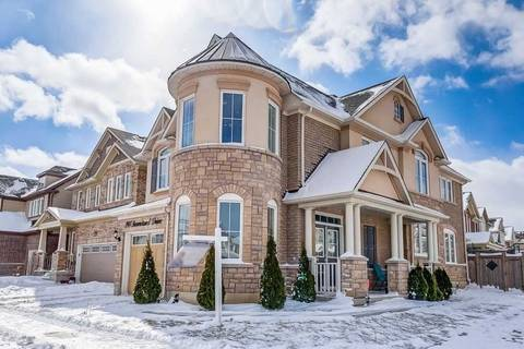 House for sale at 898 Farmstead Dr Milton Ontario - MLS: W4746873