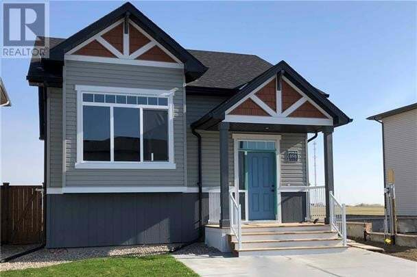 House for sale at 898 Greywolf Run North Lethbridge Alberta - MLS: LD0185820
