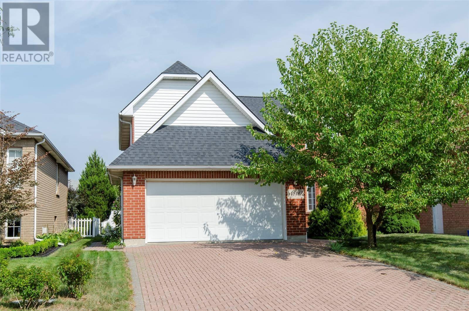 House for sale at 898 Hacienda  Windsor Ontario - MLS: 19025130