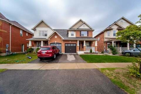 Townhouse for sale at 898 Hepburn Rd Milton Ontario - MLS: W4929122