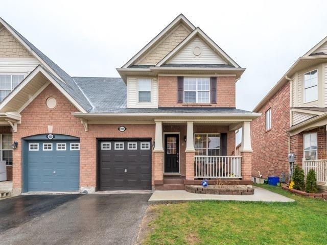 Sold: 898 Hepburn Road, Milton, ON