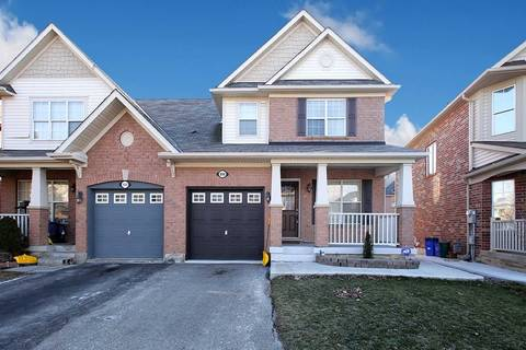 Townhouse for sale at 898 Hepburn Rd Milton Ontario - MLS: W4751139
