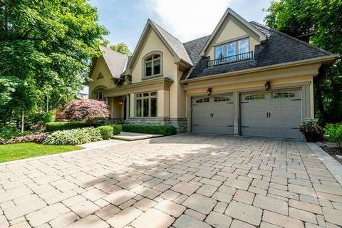 House for sale at 898 Meadow Wood Rd Mississauga Ontario - MLS: W4689869