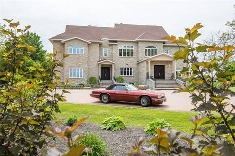 House for sale at 898 River Rd Manotick Ontario - MLS: 1147628