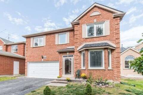 House for sale at 898 Sproule Cres Oshawa Ontario - MLS: E4919269