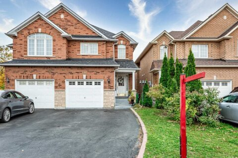 Townhouse for sale at 898 Stonebridge Ave Mississauga Ontario - MLS: W4955491
