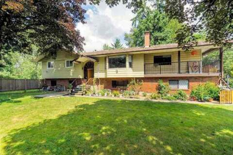 House for sale at 8980 189 St Surrey British Columbia - MLS: R2485763