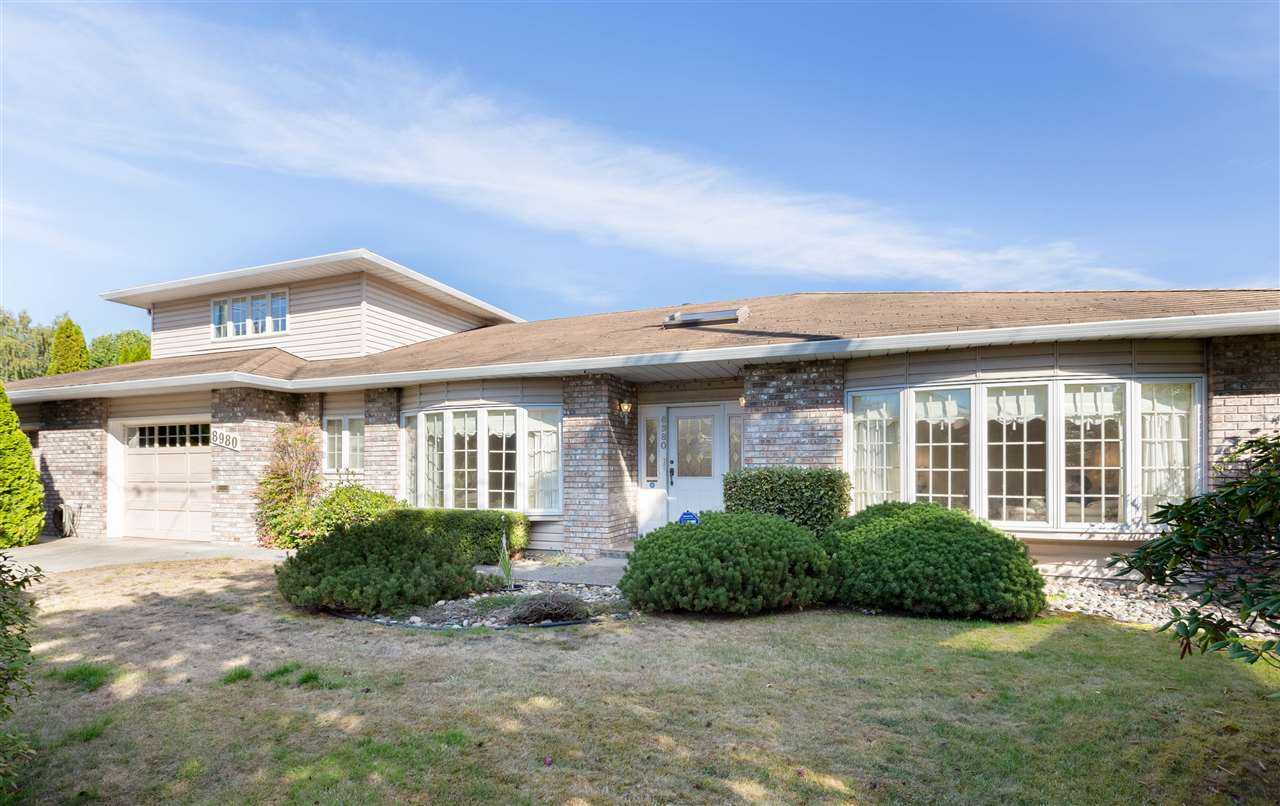 Sold: 8980 Cairnmore Place, Richmond, BC