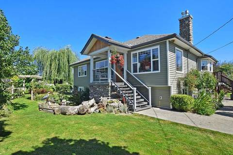 House for sale at 8980 Shook Rd Mission British Columbia - MLS: R2399390