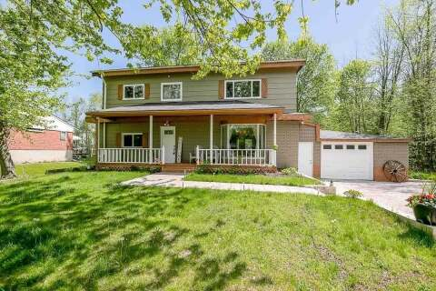 House for sale at 8981 5th Line Essa Ontario - MLS: N4774460