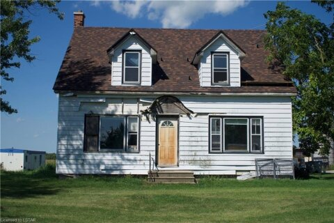 House for sale at 8982 Rokeby Line Alvinston Ontario - MLS: 40015593