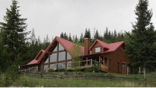 House for sale at 8985 Eagan Lake Rd Bridge Lake British Columbia - MLS: R2370860