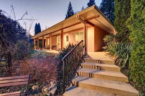 House for sale at 899 Joe Rd Roberts Creek British Columbia - MLS: R2371133