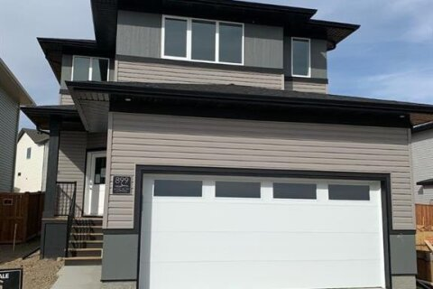 House for sale at 899 Miners Blvd W Lethbridge Alberta - MLS: A1012106
