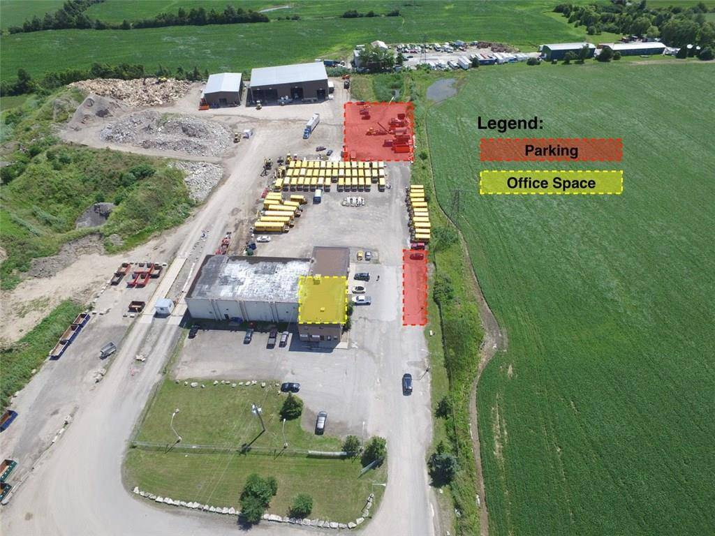 Property for rent at 899 Outdoor Storage Rd Glanbrook Ontario - MLS: H4060660