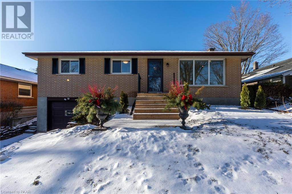 House for sale at 899 Rosehill Dr Peterborough Ontario - MLS: 236273