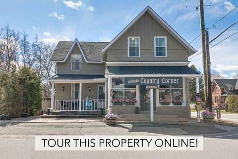 Commercial property for sale at 8990 Ashburn Rd Whitby Ontario - MLS: E4728273