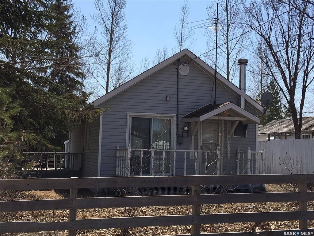 House for sale at 8991 Donald Cres Cochin Saskatchewan - MLS: SK770788