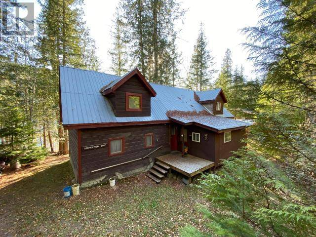 Residential property for sale at 8996 Barriere North Road Rd Barriere British Columbia - MLS: 155639