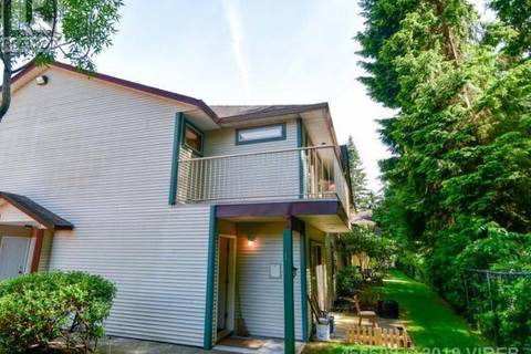 Townhouse for sale at 1350 Creekside Wy Unit 8a Campbell River British Columbia - MLS: 456508