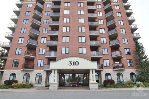 Condo for sale at 310 Central Park Dr Unit 8B Ottawa Ontario - MLS: 1210089