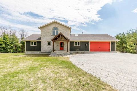 House for sale at 429330 Concession 8b Sdrd Grey Highlands Ontario - MLS: X4426671