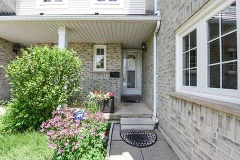 Condo for sale at 5305 Glen Erin Dr Unit 8B Mississauga Ontario - MLS: W4483420