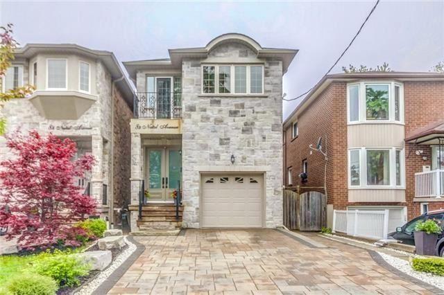 Sold: 8 Natal Avenue, Toronto, ON