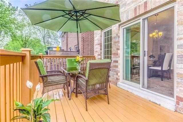 For Sale: 8 Natal Avenue, Toronto, ON | 3 Bed, 4 Bath House for $977,000. See 20 photos!