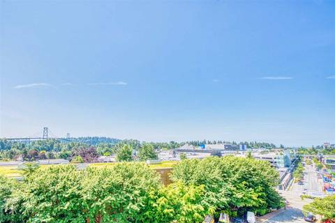 Condo for sale at 338 Taylor Wy Unit 8C West Vancouver British Columbia - MLS: R2375726