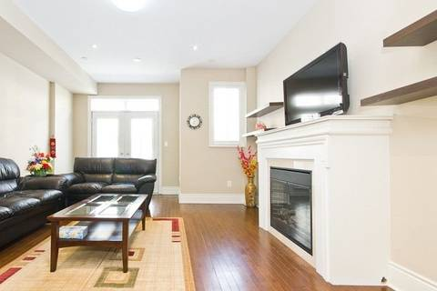 Townhouse for sale at 8 Clairtrell Rd Toronto Ontario - MLS: C4519890