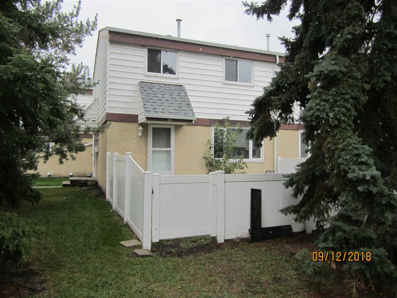 Removed: 8c Twin Terrace, Edmonton, AB - Removed on 2019-01-01 05:45:24