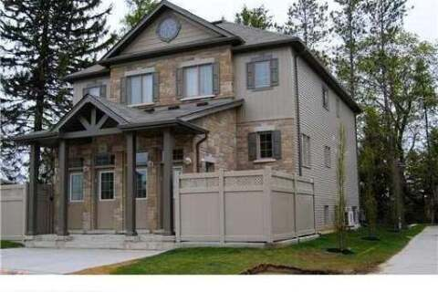 Townhouse for sale at 931 Glasgow St Unit 8D Kitchener Ontario - MLS: 40026930