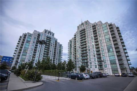 Apartment for rent at 8 Rosebank Dr Unit 8M Toronto Ontario - MLS: E4650715